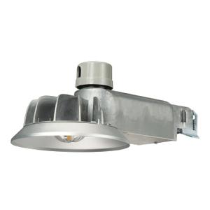 Lumark CTKRV1A-D-UNV Caretaker LED, Area Light, 50W, 120-277V, 5000K