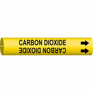 4019-C 4019-C CARBON DIOXIDE/YEL/STY C