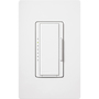 MACL/153MH/WH-C LED/CFL MAESTRO DIMMER