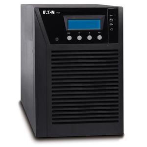 Powerware PW9130L1500T-XL Uninterruptible Power Supply, 1500VA, 1350W, Tower Model
