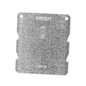 CI66XL 1G STUD PROTECTOR PLATE X-LARGE