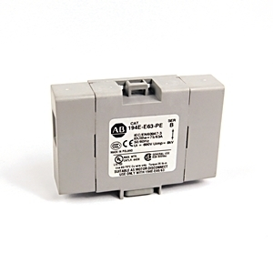 Allen-Bradley 194E-E63-PE Load Switch, Earthing/Grounding Terminal, 194E-E40/63