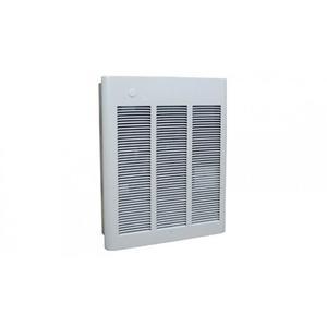 Berko FRA4020F Commercial Fan Forced Heater, 4000/2000W, 208V, 1 Phase