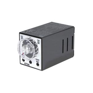 IDEC GT3A-2AF20 8 PIN ANALOG TIMER