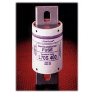 Littelfuse KLC050 Fast-Acting Semiconductor Fuse