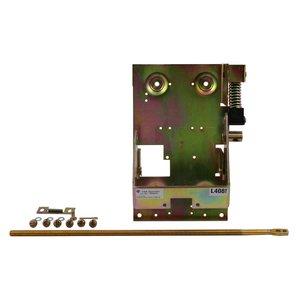 GE TDOM1A Breaker, Molded Case, Operating Mechanism, Variable Depth, 30,60,100A