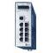 Hirschmann 942-014-017 Ethernet Switch, RSB20-0800T1T1SAABE, 8TX E, Preconfigured, MC Filter