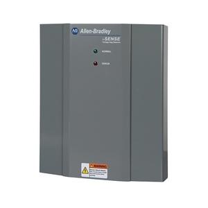 Allen-Bradley 1608S-3V480K Voltage Monitor, I-Sense, 3 Channel, 5760 Sample/Second