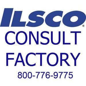 Ilsco PDBU-412-500-1 AL MECH (P)(4)500-4 (S)(12)4/0-6 T UL