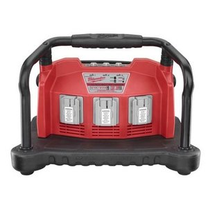 Milwaukee 48-59-0280 Multi-Bay NiCd & Lithium Charger