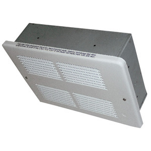 King Electrical WHFC1215 WHFC1215 Ceiling Heater, 120V, 1500W