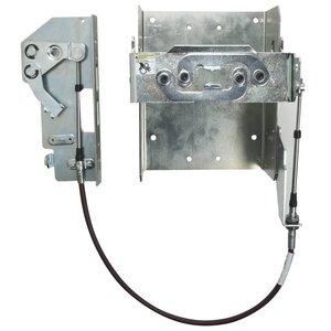 "Square D 9422CSJ50 Breaker, Cable Operating Mechanism, 60"", 600A, 3P, PowerPact D/L"
