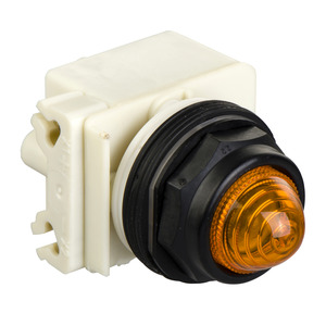 9001SKP38A9 PILOT LIGHT 120V 30MM SK +OP