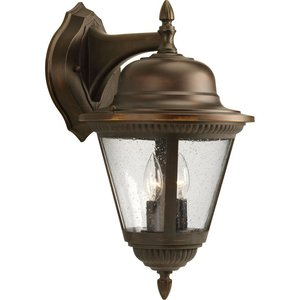 Progress Lighting P5864-20 2-Lt. wall lantern
