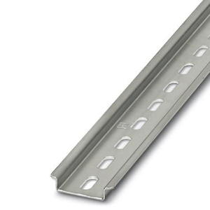 0801733 NS 35/ 7.5 PERFORATED RAIL