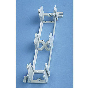 Panduit WB89D 66 Block mounting bracket
