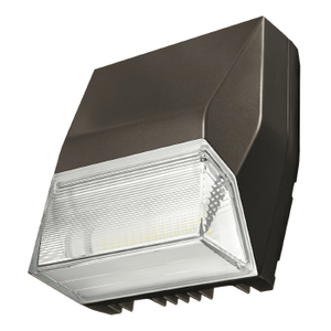 Lumark AXCS1A AXCENT LED WALL MOUNT FLOOD SMALL CUT-OFF 4000K 1806 LUMENS