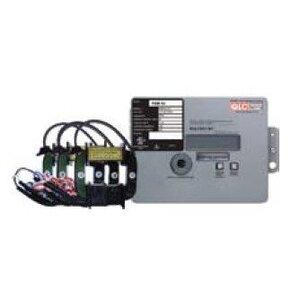 Quadlogic RSM5C-277-200-3 277/480V 3-PHASE METER WITH C/T'S