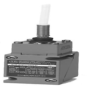 Allen-Bradley 802T-WSP1 METAL PLUG-IN OILTIGHT LIMIT SWITCH