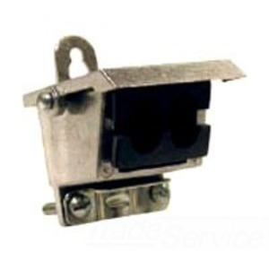 Hubbell-Raco 2440 Service Entrance Head, Type: Clamp For SEU Cable, Aluminum