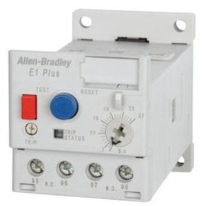 Allen-Bradley 193S-EEPP E1 PLUS 1-5 A OVERLOAD