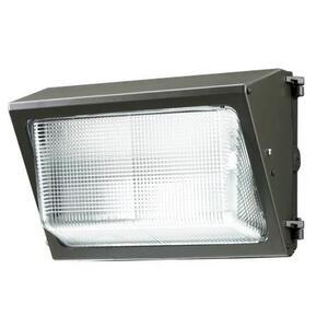 Atlas Lighting Products WLM43LEDPC Wallpack, LED, 43W, 120V