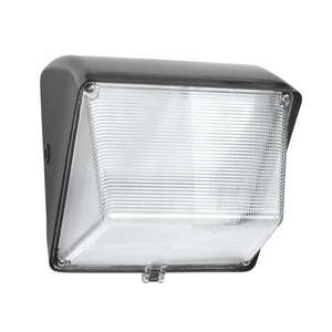 RAB WP1LED30 WAL 30W COOL 120-277 WITH GLAS