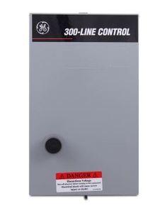 ABB CR306D10200AAAAA Starter, Magnetic, Size 2, 3PH, 120VAC Coil, 600VAC, 45A, NEMA 1