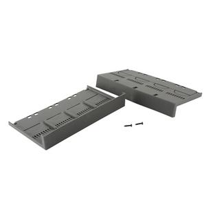 Thomas & Betts KT5LTC-4 Breaker Molded Case, Terminal Covers, T5 Frame, Low Profile, 4P
