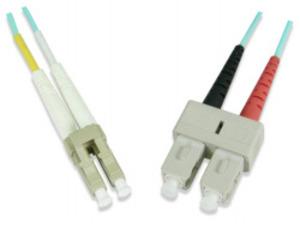 Signamax FC51-4/4-1M SC TO SC DUPLEX MM 50/125 10G