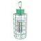 Garvin Industries TL40LED LED Corncob Light w/Cage, 40W, 5200L, 6500K, 120-277V