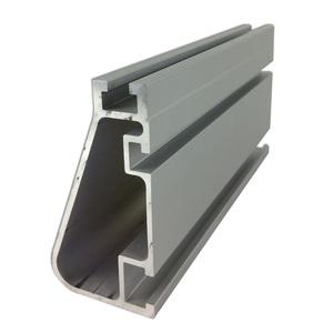 IronRidge XR-1000-204A Standard Mounting Rail, 17'
