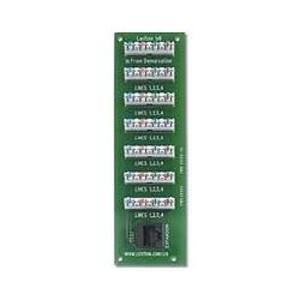 Leviton 47609-F6 1x6 4-Line Bridged Telephone Exansion Board