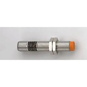 IFM Electronic IF0312 Sensor,Inductive Proximity, 20-140VAC, 10-140VDC, M12, NO Output