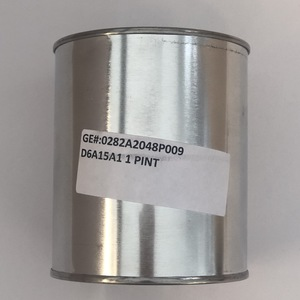 Distributed by Parts Super Center 0282A2048P009 RED GREASE 1 PINT