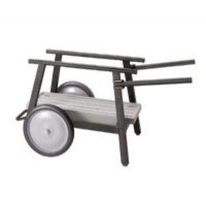 Ridgid Tool 92462 Rdg 92462 Wheel And Tray Stand,ridg
