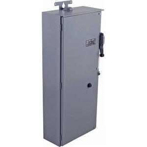 8940SSF4100 PUMP PANEL 480VAC 135AMP NEM