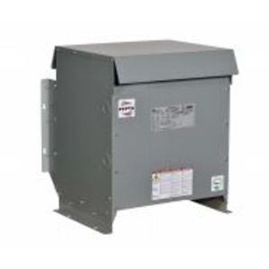 Hammond Power Solutions SG3N0025LE Transformer, Dry Type, NEMA 3R, 240 X 480 - 120/240, 1PH, 25 kVA