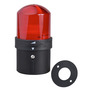XVBL1G4 BEACON FLASHING LED RED 120VA