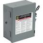 C92351 SWT 3P3W30A240V D/THROW N/FUS.E1
