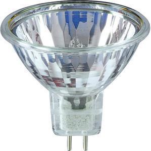 Philips Lighting 50MR16/FL36-EXN-50PK Halogen Mini-Reflector Lamp, MR16, 50W, 12V, FL36