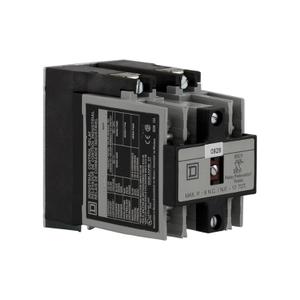 Square D 8501XO11V02 RELAY 600VAC 10AMP NEMA +OPTIONS