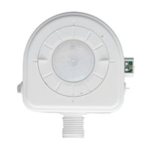 Leviton OSFHP-ILW Passive Infrared Sensor Hb 24v Pc
