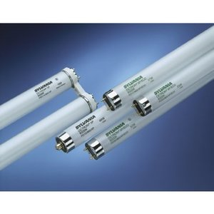 "SYLVANIA FO21/865/XP/ECO Fluorescent Lamp, Extended Performance, T8, 30"", 21W, 6500K"