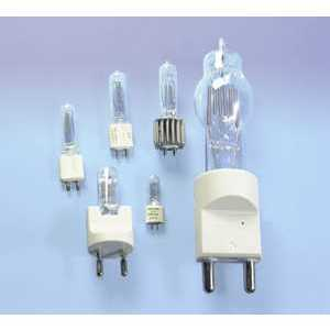 SYLVANIA EHD Q500CL/TP QTZ LAMP, Limited Quantities Available *** Discontinued ***