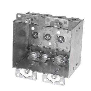 BC2104LRB2 REWORK BOX 2 GANG