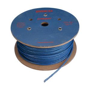 Erico Caddy CSB36CBL ERC CSB36CBL #36 BLUE CABLE, 250 FT