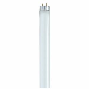 Satco S8424 Fluorescent Lamp, T8