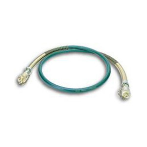 Greenlee 05851 Hose Assy-10' Non-cond W/m&f Conn