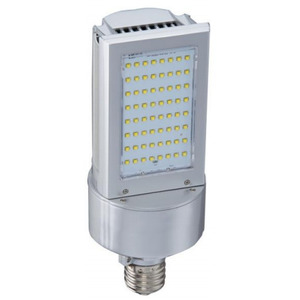 Light Efficient Design LED-8089M40 80W LED Post Top / Site / Wall Pack
